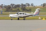 University of New South Wales (VH-UNB) Piper PA-44-180 Seminole at Wagga Wagga Airport (2).jpg