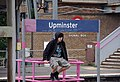 Upminster station MMB 11.jpg