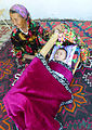 Urazmat-Bébé emmailloté à la façon ouzbek (6).jpg