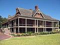 Urrbrae House.JPG
