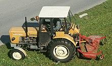 john deere series 6 tractors