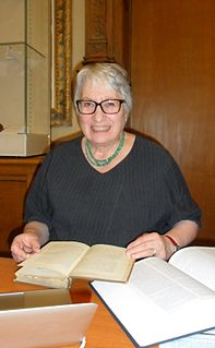 Uta Frith German developmental psychologist