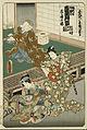 Utagawa Kunisada (Toyokuni III) - Scene from Omagasaki - Google Art Project.jpg