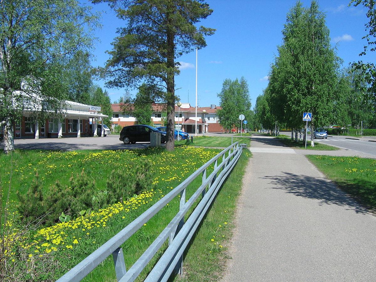 Utajärvi