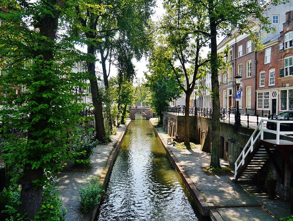 Utrecht Altstadt 32