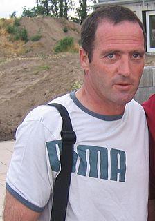 Uwe Bein German footballer