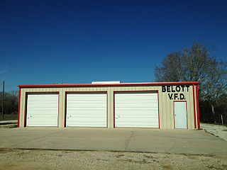 Belott, Texas Unincorporated community in Texas, United States