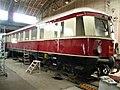 VT01 Regentalbahn Triebwagenmuseum Dessau.jpg