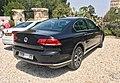 VW Passat B8 on Tabor Mount, Israel.jpg