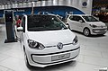 VW e-up! at Hannover Messe (8714481898).jpg