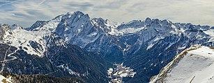 Val di Fassa Dolomites Belvedere Marmolada Ciampac Col Rodella.jpg