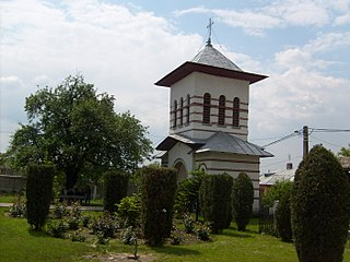 Valea Călugărească Commune in Prahova, Romania