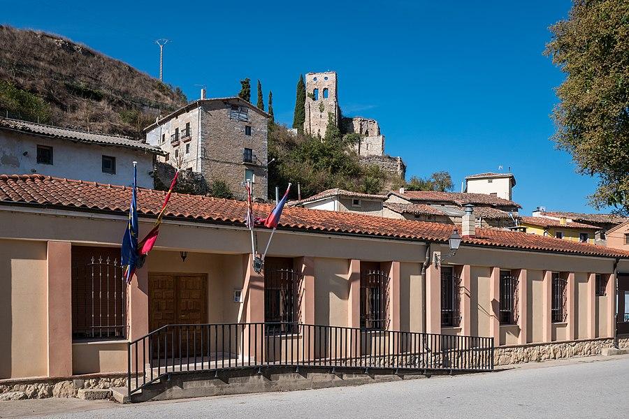 Valluércanes