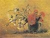 Van Gogh - Vase mit roten und weißen Nelken auf gelbem Hintergrund.jpeg