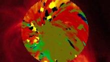 Fájl: Van Gogh Sun.ogv