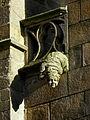 Vannes (56) Cathédrale Saint-Pierre Façade sud 05.JPG