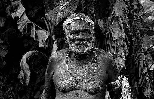 Vanuatu Chief