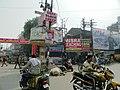 Varanasi 258 - Godowlia Crossing (45009401005).jpg