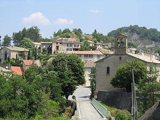 Vaumeilh Commune in Provence-Alpes-Côte dAzur, France