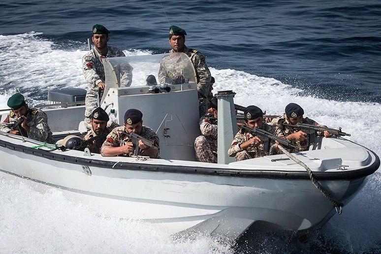 Velayat 94 Military exercise 16 by Mbazri