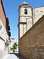 Velilla de Cinca - Iglesia de San Lorenzo - Lateral 07.jpg