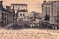 Vereidigung Kaserne GR 11 in Breslau - Postkarte 1900.JPG