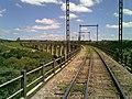 Viaduto ferroviário próximo à Estação Engenheiro Acrísio - Variante Boa Vista-Guaianã km 168 em Mairinque - panoramio - Amauri Aparecido Zar….jpg