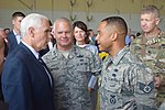 Vice President Pence Visit (34817381960).jpg