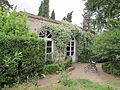 Vicopisano, villa fehr, giardino 04 limonaia.JPG