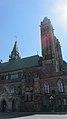 View from Parliament Hill, Wellington St, Ottawa (491671) (9447418009).jpg