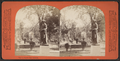 View in Fayette Park, Syracuse, from Robert N. Dennis collection of stereoscopic views.png