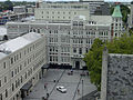 View looking east from the Cathedral Tower, Christchurch (1).jpg