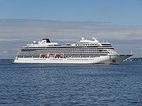 Viking Cruises - Wikipedia
