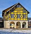 Villach Gerbergasse 39 Villacher Turnverein 1864 06022011 667.jpg