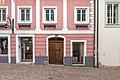 Villach Innenstadt Widmanngasse 14 Wohngebäude 23072020 9422.jpg