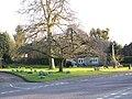 Village Green, Zeals - geograph.org.uk - 735656.jpg