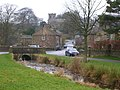 Village scene, Downham - geograph.org.uk - 1182492.jpg