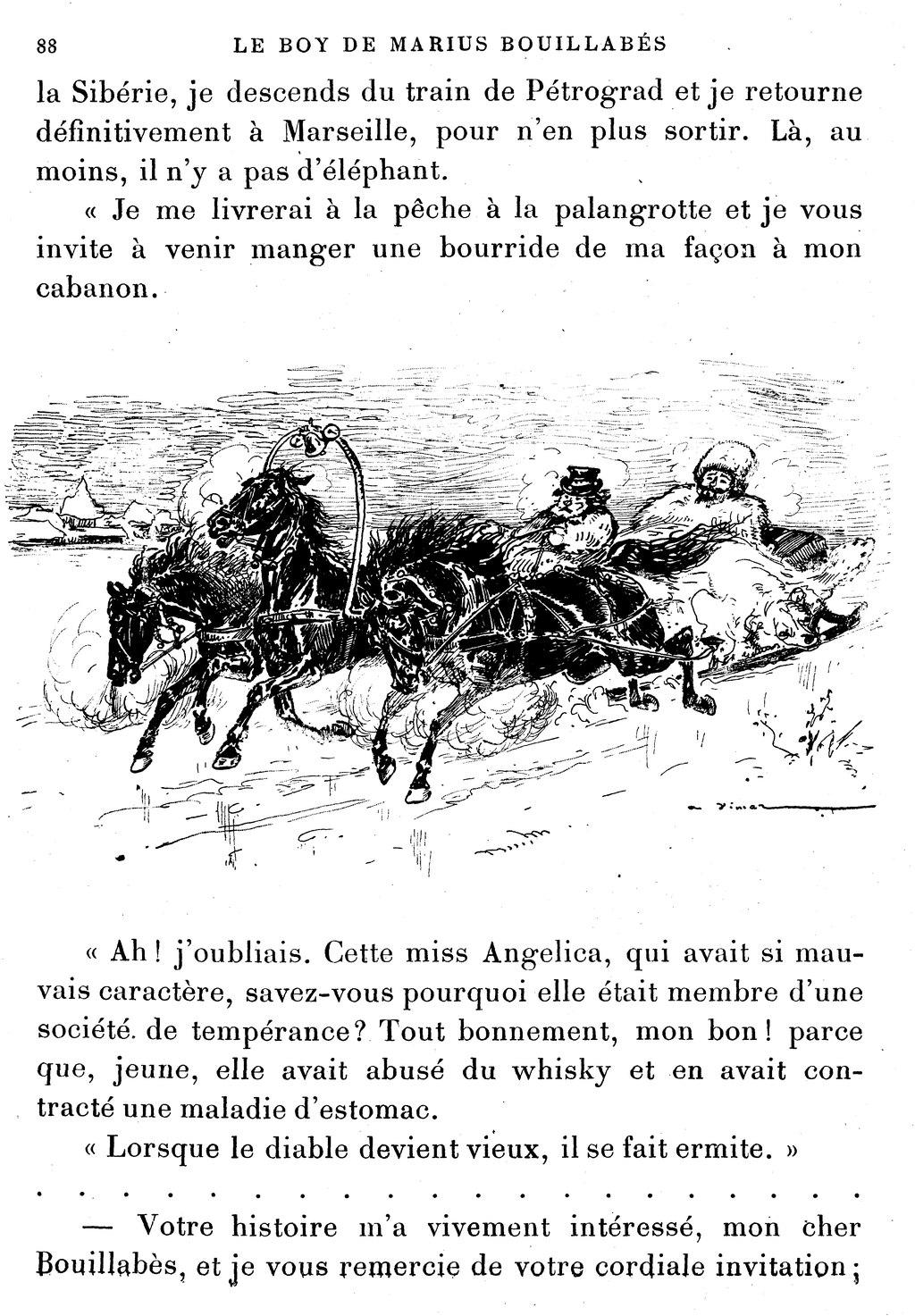 Pagevimar Le Boy De Marius Bouillabèsdjvu104 Wikisource