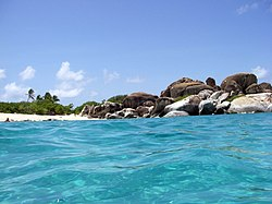 Virgin Gorda - beach at The Baths.jpg
