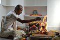 Vishnu Yajna - Howrah 2012-12-16 2078.JPG