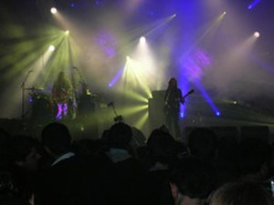 Viva Voce (band) - Viva Voce At Transmusicalles, France 2006
