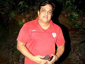 Vivek Shauq - Vivek Shauq in 2010