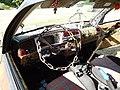 Volkswagen Golf III dashboard, Rat's look.jpg