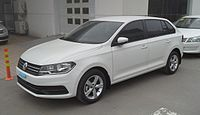 Volkswagen Gran Santana 01 China 2016-04-01.jpg