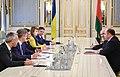 Volodymyr Zelensky 2019 presidential inauguration 49.jpg