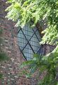 Vor Frelsers Kirke Copenhagen window circular.jpg
