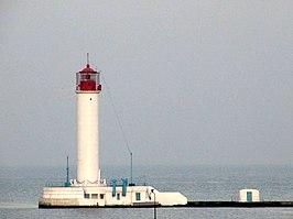 Vorontsov Lighthouse