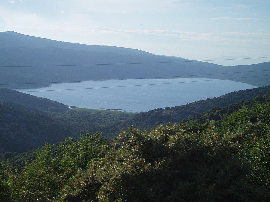 Lake Vrana (Cres)