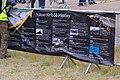 Vulcan XH558 history banner at RIAT Fairford 2010 Flickr 4823567280.jpg