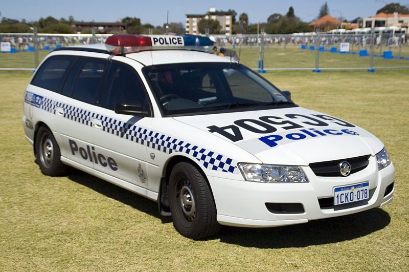 Red Bull 4th Nov 2007 - WA Police cars - WA Radio Scanner ...
